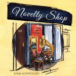 Novelty Shop front